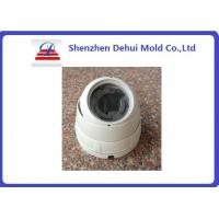 Wholesale High Precision Aluminum Die Casting Parts CCTV Camera Housings from china suppliers