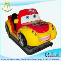 Wholesale Hansel 2015 high quality fiber glass coin operated toy ride from china suppliers