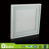 Wholesale High end customized anodized interior window door and mirror aluminum frame from china suppliers