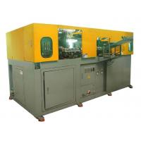 Wholesale 9 Cavities PET Bottle Blow Molding Machine 6000-25000 Bottle / Hour Linear High Capacity from china suppliers