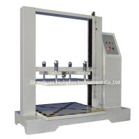 Buy cheap Carton Box Compressive Strength Testing Machine from wholesalers