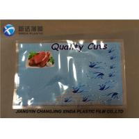 Wholesale Nylon / PE Space Saver Vacuum Pack Bags Vacuum Seal Storage Bags For Sea Food from china suppliers