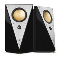 Wholesale Bluetooth 2.0 Active Hifi Speakers , Audio Monitor Desktop Speaker System from china suppliers