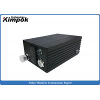 Wholesale Light Weight FPV Digital Video Transmitter , Wireless Image Sender AES 128bits Encryption from china suppliers