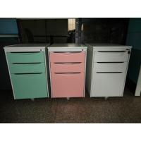 Wholesale office desk accessories , office table moving  drawer cabinet .steel  mobile cabinet from china suppliers