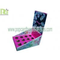 Wholesale Pop Screen Printing Matt Cardboard Counter Displays For Sunglasses ,Goggles from china suppliers