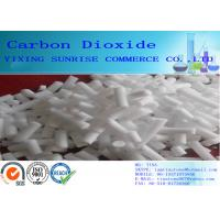 Wholesale Tasteless Smellless Animal Feed Additives CO2 Carbon Dioxide Solid CAS 124-38-9 from china suppliers