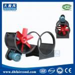 Wholesale DHF T30 axial fan/ blower fan/ ventilation fan/axial flow fan/cooling fan/exhaust fan from china suppliers