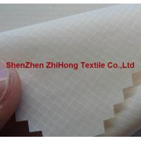 Wholesale Light latticed jacquard taffeta fabric for lining from china suppliers