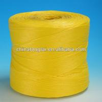 Wholesale PP Banana Twine for agriculture use with high Tenacity , UV additive from china suppliers