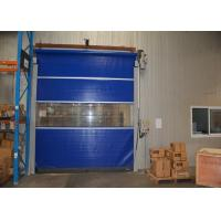 Wholesale Commercial quick High Speed Rolling Door for warehouse Exterior use from china suppliers