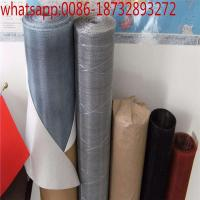 Wholesale 18x16 Mesh Aluminium Fly Wire Mesh/Aluminum Window Screen/aluminum window screens/aluminum mosquito net from china suppliers