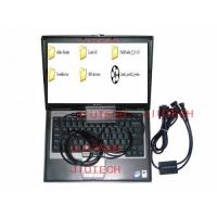Wholesale Linde Canbox Doctor Forklift Diagnostic Tool USB With D630 Laptop from china suppliers