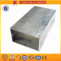 Wholesale High Surface Finish Standard Aluminium Extrusion Profiles For Transportation from china suppliers