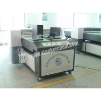 Wholesale Poker Printer With Polarizing Ink For UV Contact Lenses Poker Analyzer from china suppliers