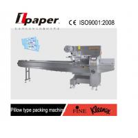 Wholesale Electric Pocket Tissue Machine Poly Bag Manufacturing Machines from china suppliers