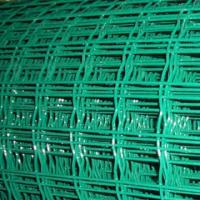 Wholesale Low Carbon Steel Wire PVC-coated Welded Wire Mesh 3 from china suppliers