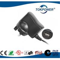 Wholesale Universal Power Adapter Travel Wall Mount Power Adapter 0.1~ 2000mA from china suppliers