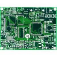 Wholesale ENIG FR4 Multilayer High-tg PCB High Temperature Immersion Silver from china suppliers