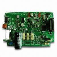 Wholesale Contract Manufacturing in PCB Assembly for Lab and Academy in Controller Module from china suppliers