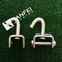 Wholesale 2inch x 11,000lbs Swivel J Hook from china suppliers