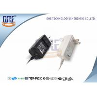 Wholesale Humidifier 12v 1amp Minimum Universal AC DC Adapters AC DC Power Black from china suppliers