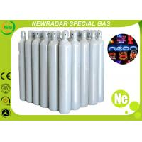 Wholesale Industrial Ne Neon Gases UN 1065 CAS 7440-01-9 For Wave Meter Tubes from china suppliers