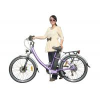 Wholesale Electric Pedelec bike with 250W and CE EN15194, durable and reliable, front drive bike from china suppliers