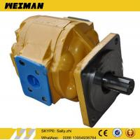 Wholesale original 50C hydrauli steering pump, 11C0009, 11C0009P01, 11C0009P02 , liugong spare parts  for liugong wheel loader from china suppliers
