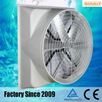 Wholesale China factory stainless steel noiseless fiber glass ventilation fan from china suppliers