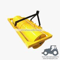 "Wholesale 5LR23 - Tractor 3point hitch aerator Roller 5Ft*23""diameter roller from china suppliers"