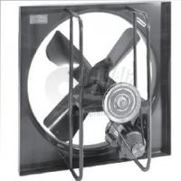 Wholesale Squre shutters industrial extractor fans from china suppliers