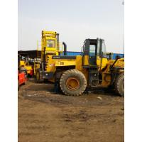 Wholesale Komatsu WA320-3 Wheel Loader  Used Construction Machine Used 8604 Hours from china suppliers