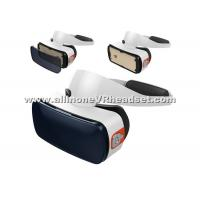 Wholesale 6.0 Inch HDMI Smartphone VR Headset , Adjustable Headband Movie VR Box from china suppliers
