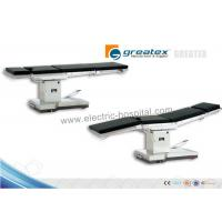 Wholesale Mechanical Operating table , Electric Medical Operation Table for Surgical Rooms from china suppliers