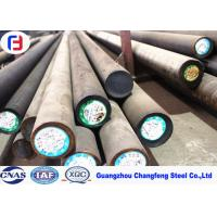 Wholesale Round Shaped P20 Tool Steel Bar Prehardening Corrosion Resistance 3Cr2Mo from china suppliers