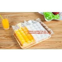 Wholesale ice pop bags, ice cube plastic bags, ice bags, ice cream packing film plastic bag for ice cube aseptic juice packaging from china suppliers