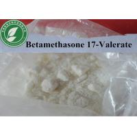Wholesale Safety Glucocorticoid Hair Loss Steroids Powder Betamethasone for Anti-Inflammatory from china suppliers