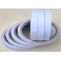 Wholesale 80 Microns Double Sided Tissue Tape Solvent Base Glue ,  Double Sided Adhesive Sheets from china suppliers