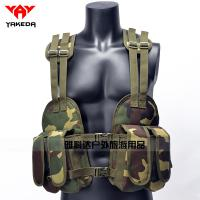 Wholesale Malitary Tactical Vest Seal Tactical Gear Vest Light Combat For Outdoor Training from china suppliers