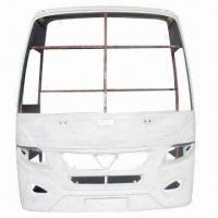 Wholesale Bus Body Front Wall from china suppliers
