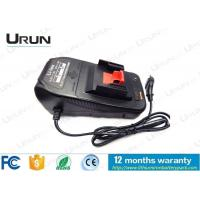 Wholesale 14.4-18V Black And Decker Power Tool Battery Charger Built In Circuit Protection from china suppliers