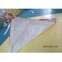 Wholesale UV resistant Durable Outdoor Mesh Banners , Wind Vinyl Mesh Advertising Banners from china suppliers