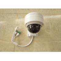 Quality IPC3142WD 4.0MP WDR Fixed Lens 30m IR Dome Outdoor IP Camera with Good Night Vision for sale