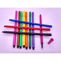 Wholesale round barrel Fineliner pen,0.4mm drawing fineliner marker pen,round body fineliner from china suppliers