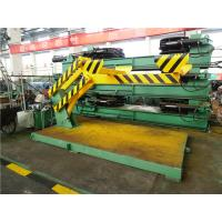Wholesale Waste Car Dismantling Equipment Rotating Angle 90°, Vehicle Roller Plate - form from china suppliers