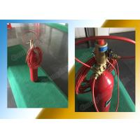 Buy cheap Automatic Fire Detection Tube from wholesalers
