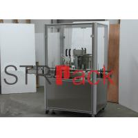 Wholesale 3 - 5 ML Small liquid filling Machine for spray Perfume with PLC System from china suppliers