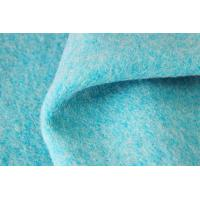 Wholesale Anti - Static Textile Hard Wearing Acrylic Wool Fabric Eco - Friendly Feature from china suppliers