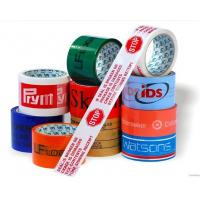 Wholesale Custom Logo Printed Tape Packing Tape With Company Logo from china suppliers